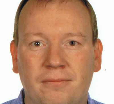 Ronny Stolz