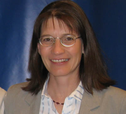 Susan J. Webb