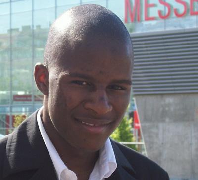 Madimetja Solomon Lephoto