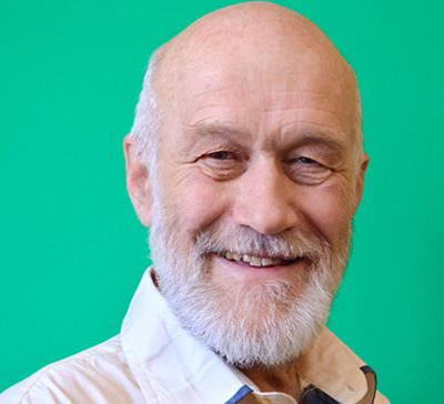 Professor Raymond Durrheim