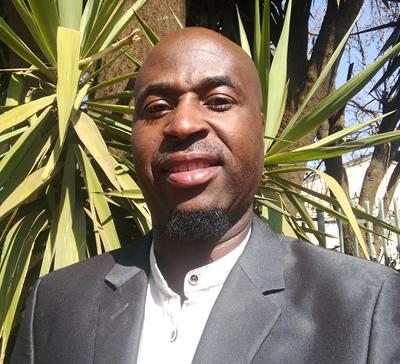 Emmanuel Chirenje