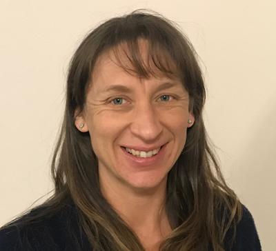 Lynette Kirkpatrick
